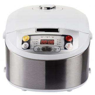 Multicooker Philips HD 3037, 5 l, 980 W, reincalzire, oala neaderenta