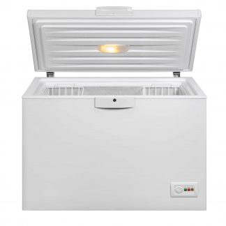 Lada frigorifica Beko HS22453, 230 l, clasa energetica A++, 110 cm