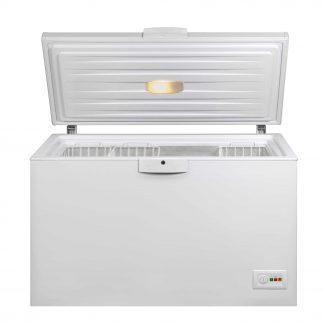 Lada frigorifica Beko HS22953, 284 l, clasa energetica A++, 129 cm