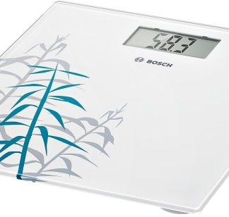 Cantar de baie electronic Bosch PPW3303, 180 Kg