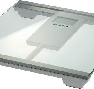 Cantar de baie electronic Bosch PPW4200, 150 Kg
