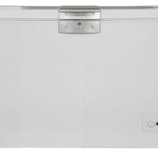 Lada frigorifica HSA32520, capacitate 298 l, clasa energetica A+