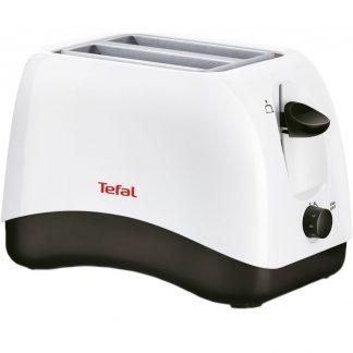 Prajitor de paine Tefal TT130130, 850 W, alb