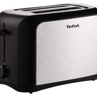 Prajitor de paine Tefal TT356110, 850 W, capacitate 2 felii
