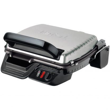 Gratar electric Tefal GC305012, 2000 W, placi detasabile