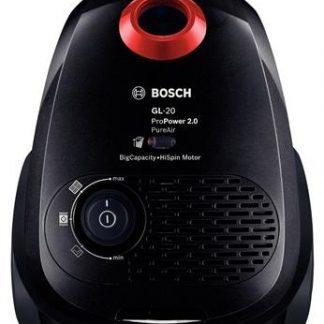 Aspirator cu sac Bosch BGL2A220, 600 W, 3.5 l,filtru pure air