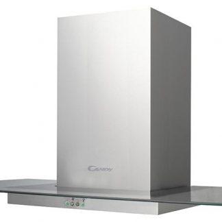 Hota Candy CVMI 970LX, capacitate de absorbtie 727 mc/h, 90 cm, 3 trepte de viteza
