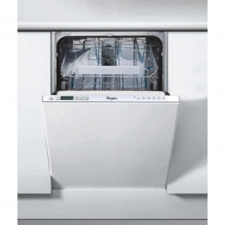 Masina de spalat vase incorporabila Whirlpool ADG 301, 10 seturi, 6 functii