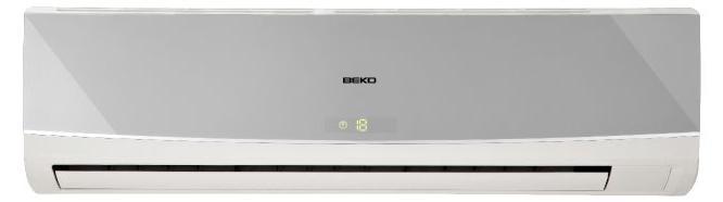 Aparat de aer conditionat Beko BXEU120/BXEU121, inverter, 12000 BTU, clasa energetica A+