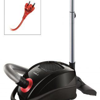 Aspirator cu sac Bosch BGB45330, 650 W, 5 l, filtru HEPA