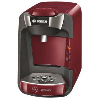 Espressor automat Bosch TAS3203, 1300 W, 0.8 l, tehnologie INTELLIBREW, SmartStart, T-discuri