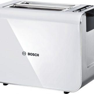 Prajitor de paine Bosch TAT8611, 860 W, capacitate 2 felii