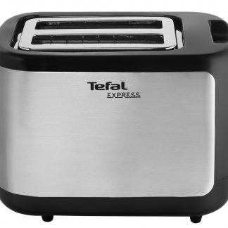 Prajitor de paine Tefal TT365031, 850 W, capacitate 2 felii