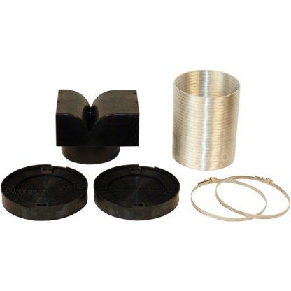 Kit recirculare Bosch DHZ5495