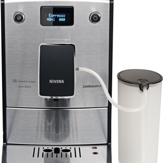 Automat pentru cafea NICR 777, 1455 W, 2 l, 15 bari
