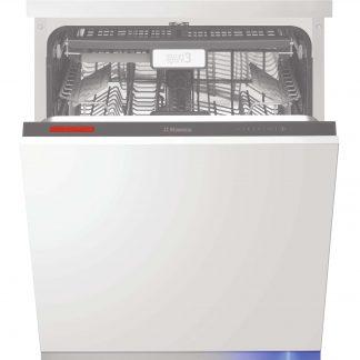 Masina de spalat vase Hansa ZIM689EH , 14 seturi,9 programe, Clasa A++