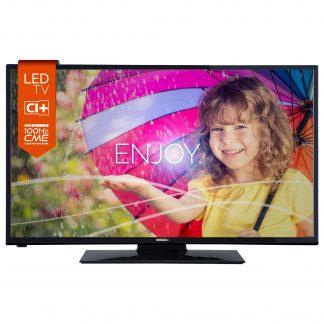 Televizor LED Horizon, 51 cm, 20HL719H, HD