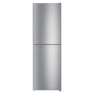 Combina frigorifica Liebherr Confort Cnel 4213, 294 l, Clasa A++, NoFrost, H 186.1 cm, Inox antiamprenta