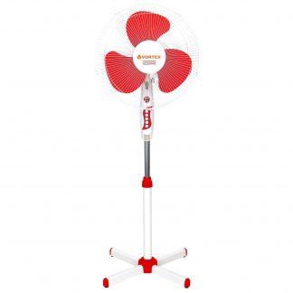 Ventilator cu picior Vortex FS40-10, 40 W, 3 trepte de viteza