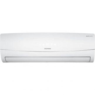 Aparat de aer conditionat Daewoo DSB-F0988ELH-VK, 9000 BTU, Inverter, Clasa A++, Kit instalare inclus