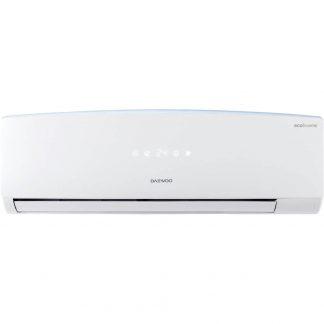 Aparat de aer conditionat Daewoo DSB-F1285ELH-VK, 12000 BTU, Inverter, Clasa A++, Kit instalare inclus