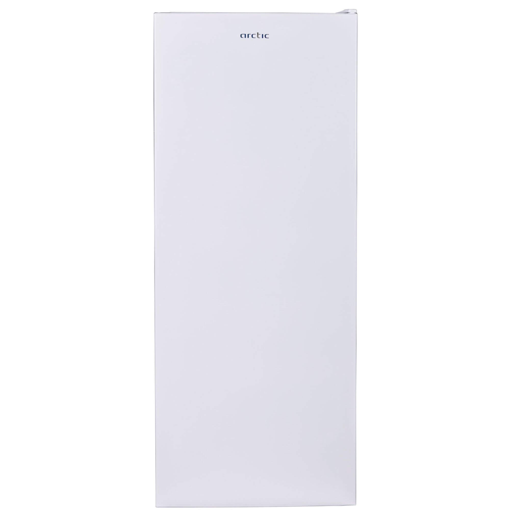 Congelator Arctic AC54210+, 168 l, Clasa A+, 6 sertare, H 139.5 cm, Alb