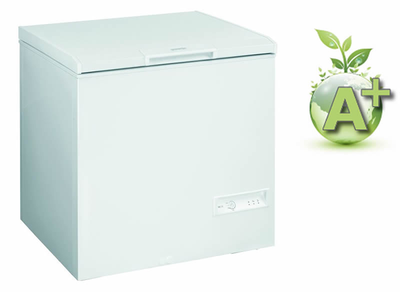 Lada frigorifica Gorenje FHE211W, 200 l, Clasa A++, L 90.5 cm, Alb