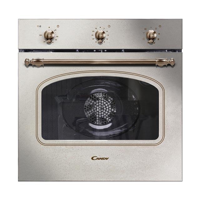 Cuptor incorporabil Candy FCC603AV, 65 L, A+