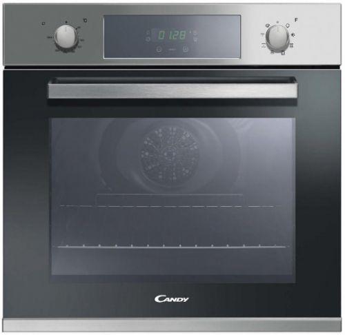 Cuptor incorporabil Candy FCP605X, 65 l, 8 functii, Clasa A+, Inox