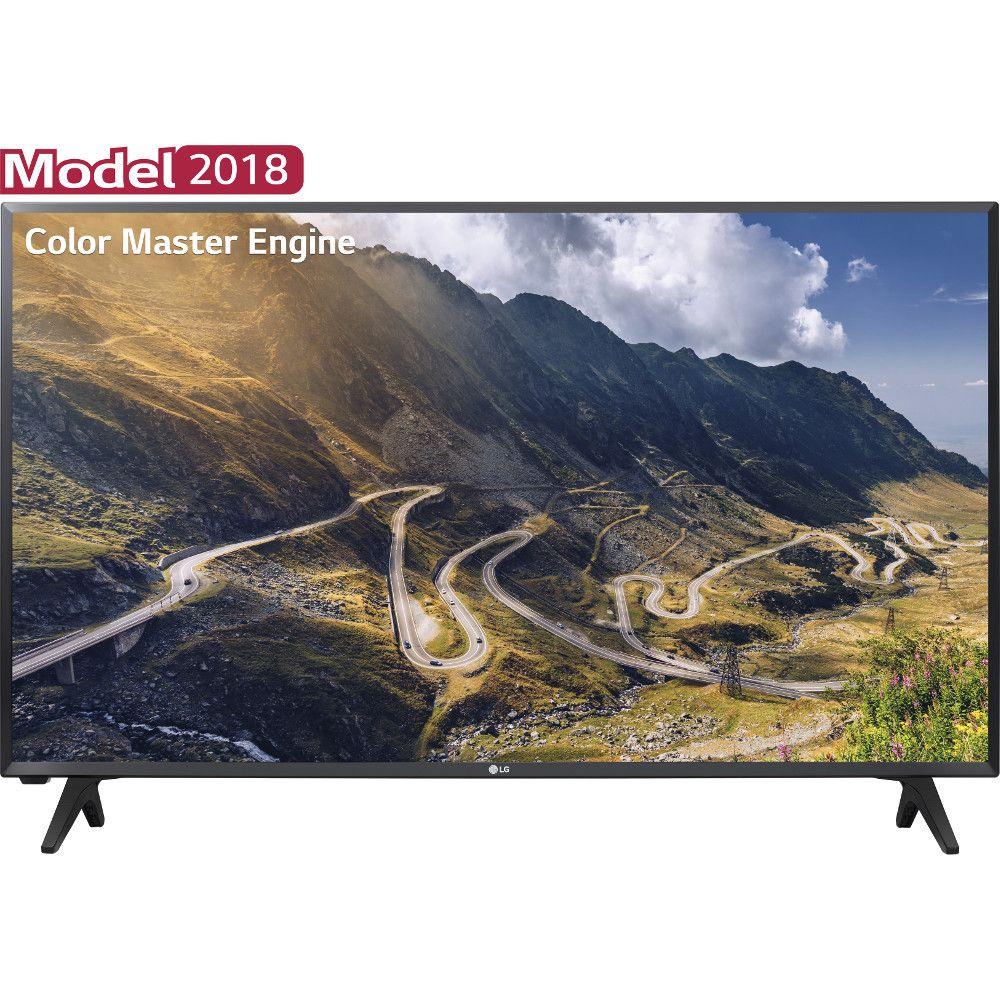 Televizor LED, LG 43LK5000PLA, 108 cm, Full HD