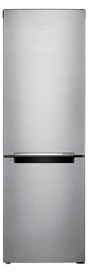 Combina frigorifica No Frost SAMSUNG RB31HSR2DSA, 306 l, 185 cm, A+, Metal Graphite