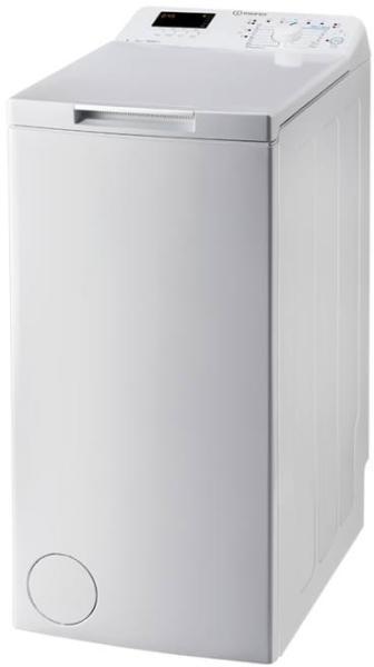 Masina de spalat Indesit BTWD61053, A+++, 6 Kg, Alb