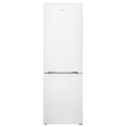 Combina frigorifica Samsung RB31HSR2DWW, 306 l, NoFrost, Clasa +, H 185 cm, Alb