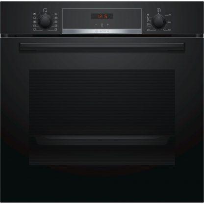 Cuptor incorporabil Bosch HBA554EB0, Multifunctional. 71 l, Clasa A