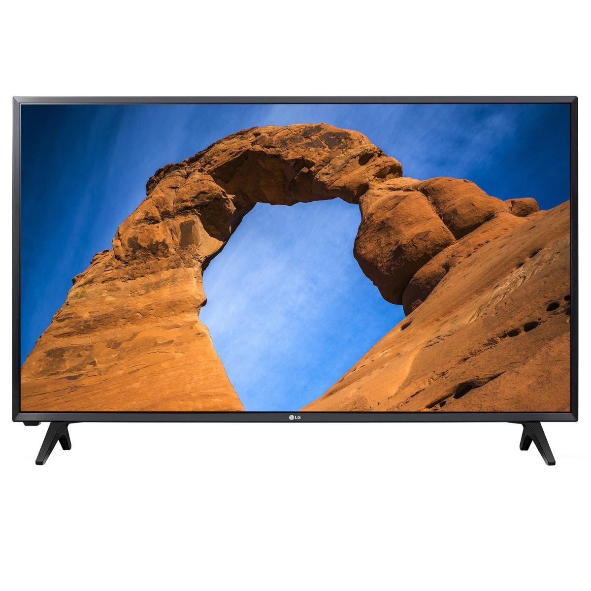 Televizor LED LG, 80 cm, 32LK500BPLA, HD