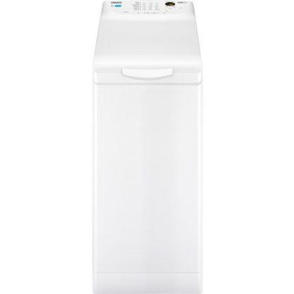 Masina de spalat rufe cu incarcare verticala Zanussi ZWQ61225WI, 6 kg, 1200 rpm, A++ , Display LED, Alb