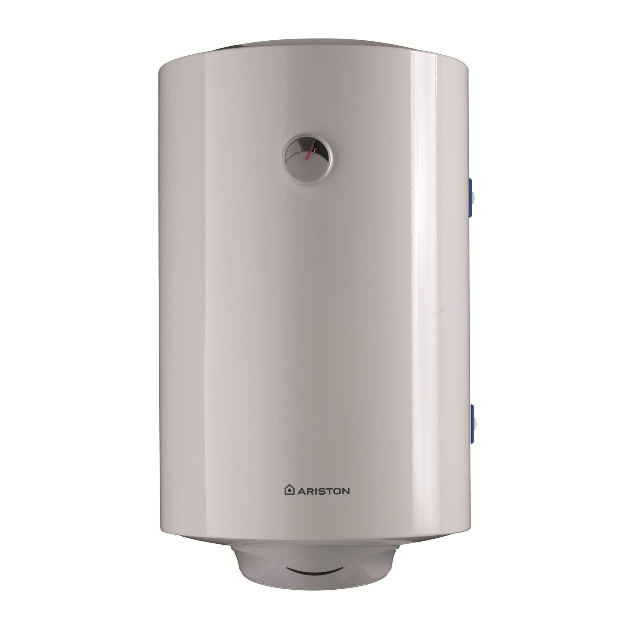 Boiler termoelectric Ariston Pro R 100 VTS cu serpentina 100 L 1800 W