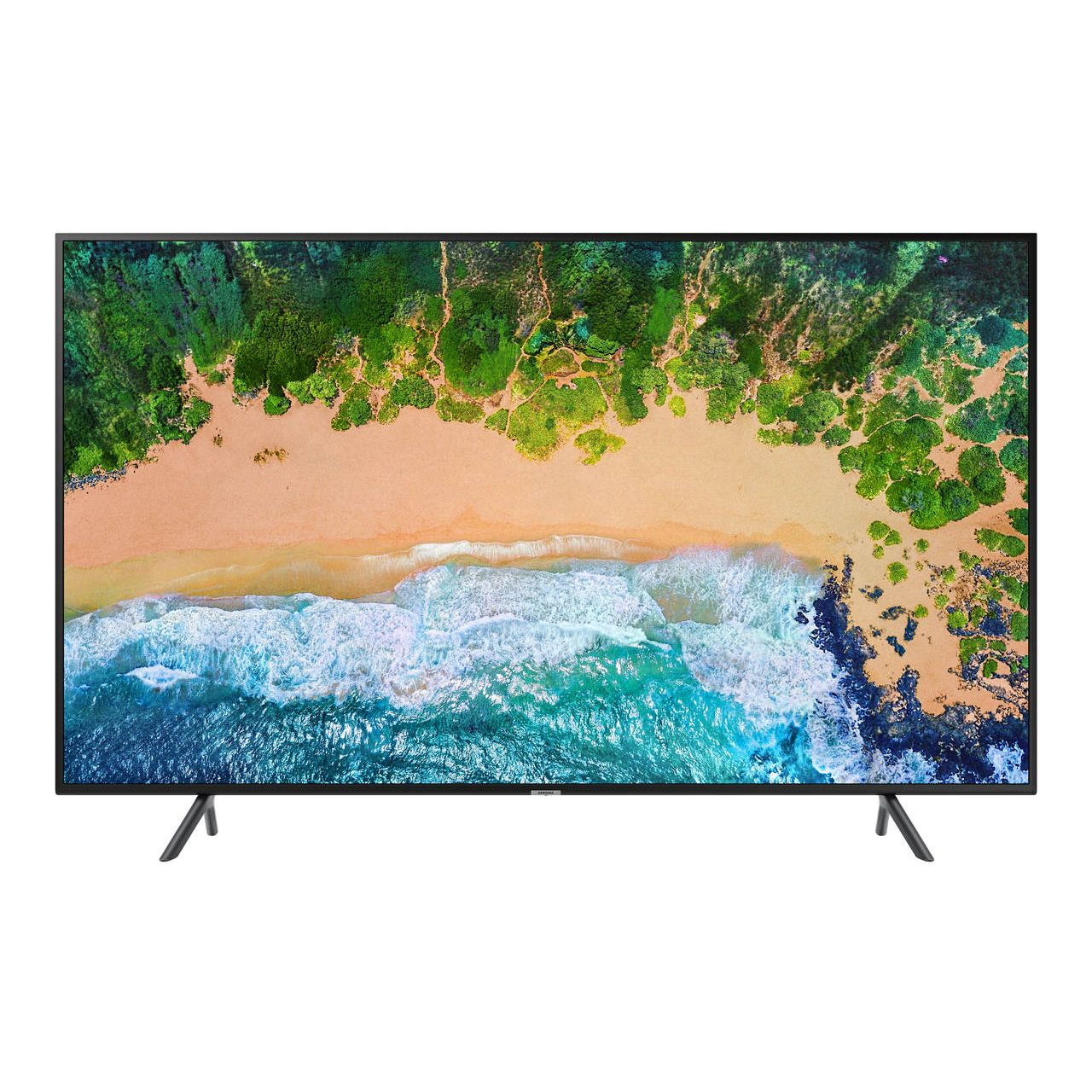 Televizor LED Smart Samsung, 100 cm, 40NU7122, 4K Ultra HD