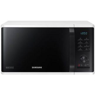 Cuptor cu microunde SAMSUNG MS23K3515AW, 23l, 800W, alb