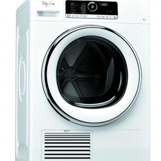 Masina de spalat rufe Whirlpool DSCX 90120, Alb