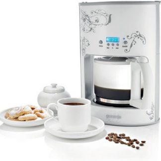 Cafetiera Gorenje CM 12 W, capacitate 1.2 l, functie timer