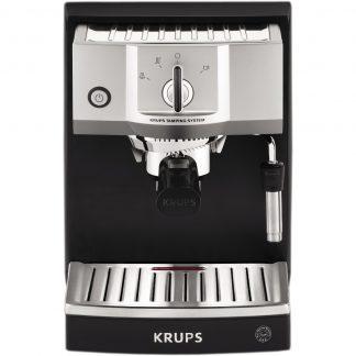 Espressor Krups XP562030, 15 bari, sistem anti-calcar