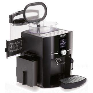 Espressor Krups EA8250PE, 1450 W, 15 bari, 1.8 l apa