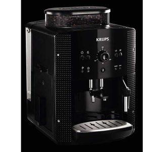 Espressor Krups EA810870, 15 bari, 1.6 l apa, 500 gr cafea