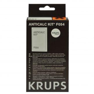Pudra anti-calcar Krups F054001A, pentru espresoare, cafetiere