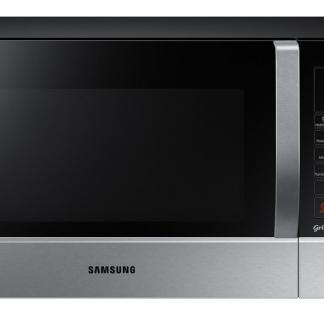 Cuptor cu microunde Samsung GE109MST, 28 l, 900 W, grill, inox