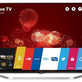 Televizor LED LG 47LB730V, 47 inchi, Smart TV, USB, HDMI