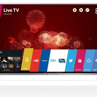 Televizor LED LG 47LB630V, 47 inchi, Smart TV, USB, HDMI