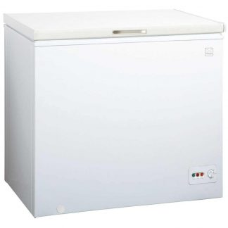 Lada frigorifica Daewoo FF-258H, 198 l, clasa energetica A+
