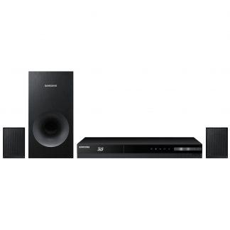 Sistem Home Cinema Samsung HT-H4200R, 250 W, 3D, USB, HDMI